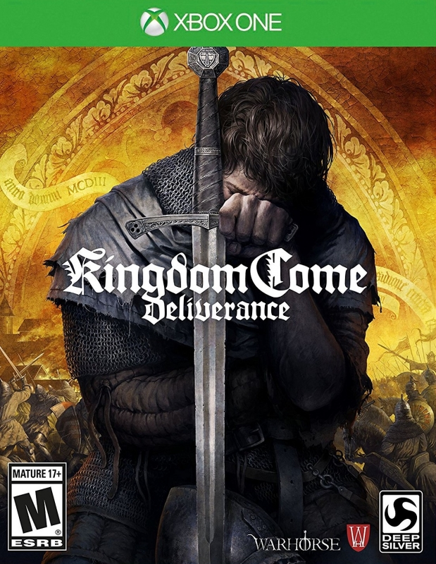 Kingdom Come: Deliverance for XOne Walkthrough, FAQs and Guide on Gamewise.co