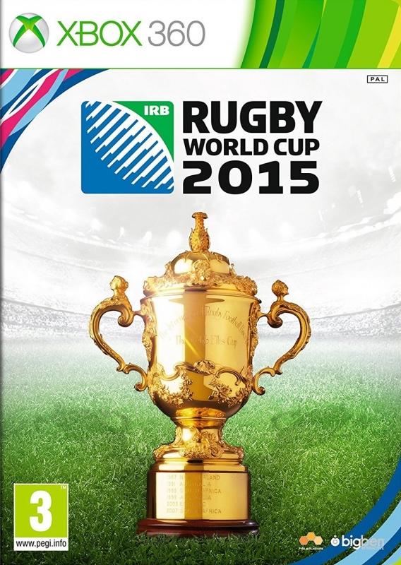 Rugby World Cup 2015 | Gamewise
