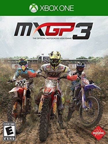 Gamewise MXGP 3: The Official Motocross Videogame Wiki Guide, Walkthrough and Cheats