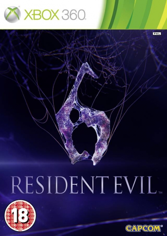 Resident Evil 6 Steelbox on X360 - Gamewise