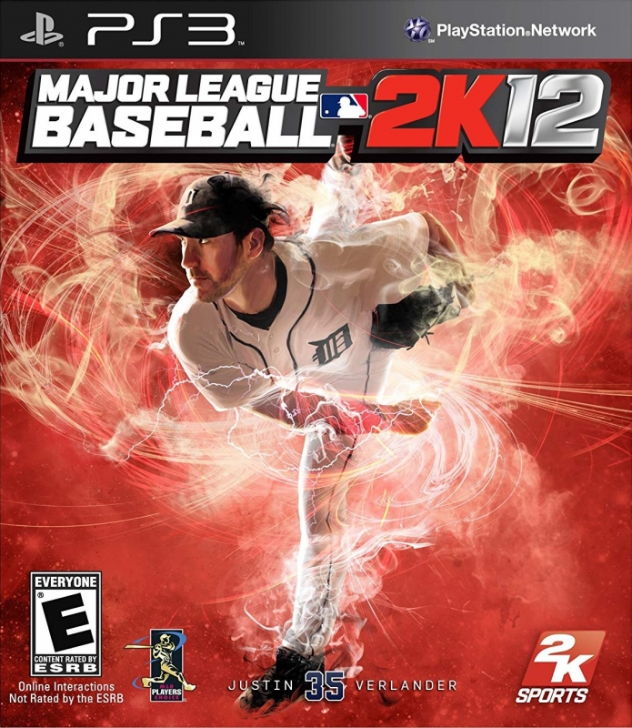 Major League Baseball 2K12 on PS3 - Gamewise