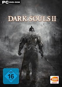 Dark Souls II for PC Walkthrough, FAQs and Guide on Gamewise.co