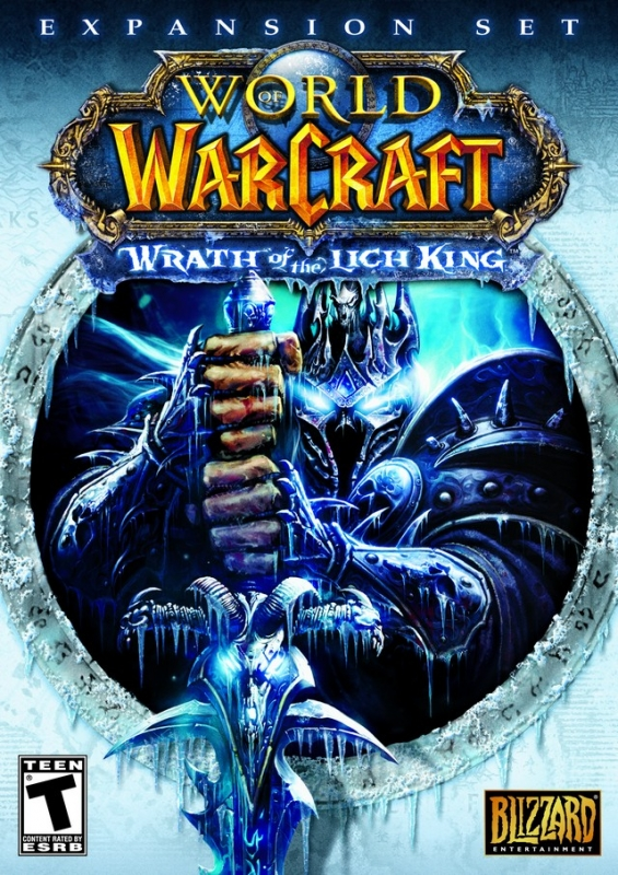 Gamewise World of Warcraft: Wrath of the Lich King Wiki Guide, Walkthrough and Cheats