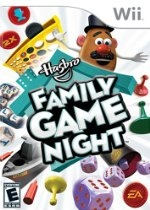 Hasbro Family Game Night [Gamewise]