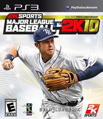 Major League Baseball 2K10 [Gamewise]