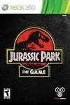 Jurassic Park: The Game for X360 Walkthrough, FAQs and Guide on Gamewise.co