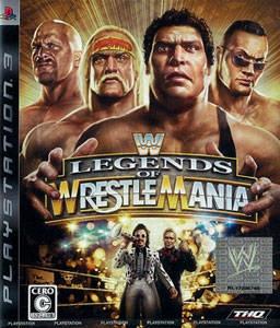 Legends of WrestleMania [Gamewise]