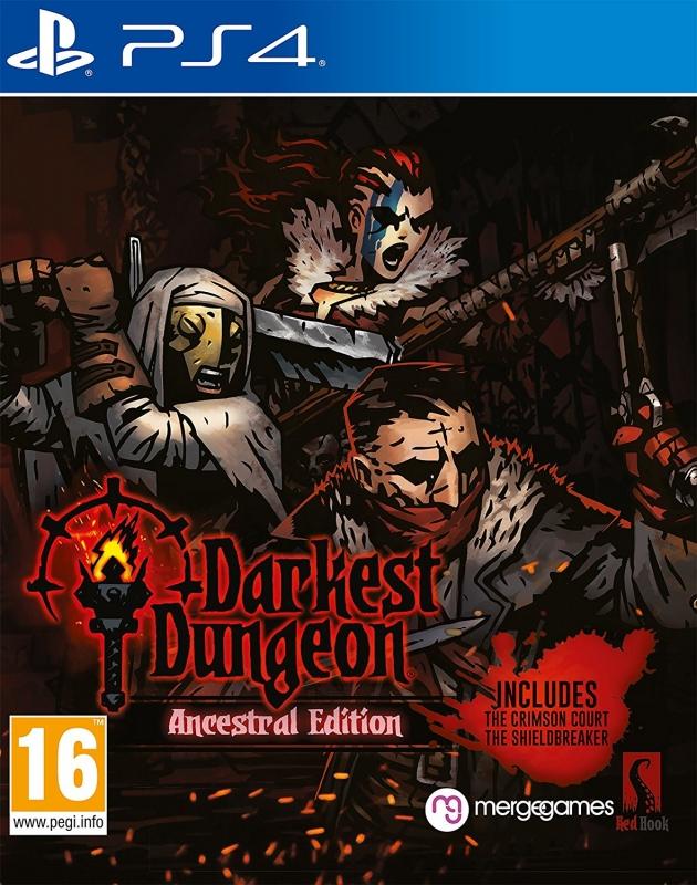 Darkest Dungeon Wiki on Gamewise.co
