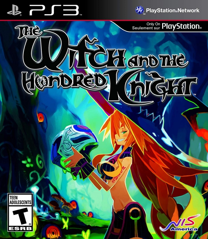 The Witch and the Hundred Soldiers Release Date - PS3