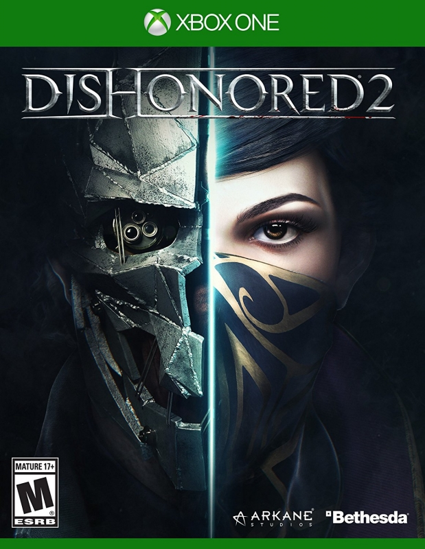 Dishonored 2 Wiki on Gamewise.co