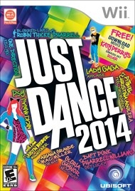 Just Dance 2014 on Wii - Gamewise