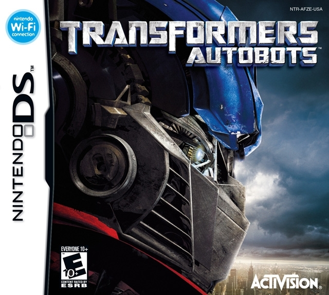 Transformers: Autobots / Decepticons Wiki on Gamewise.co