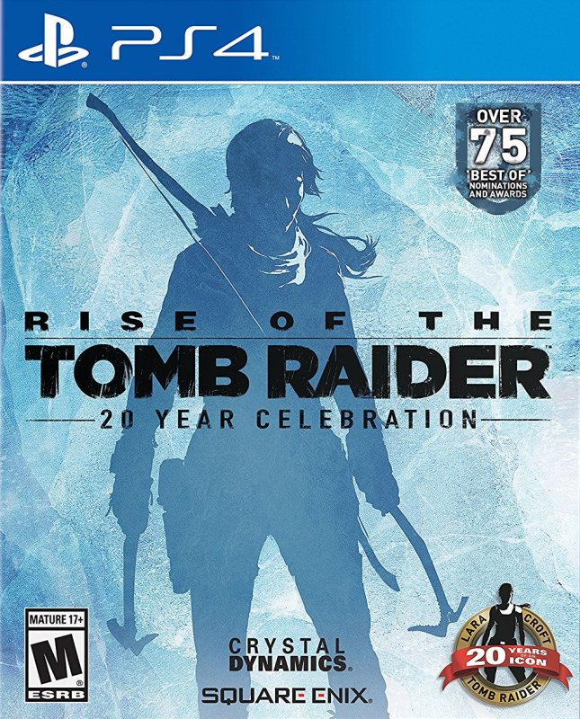 Gamewise Wiki for Rise of the Tomb Raider (PS4)