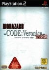 Resident Evil - Code: Veronica X Wiki on Gamewise.co