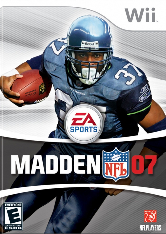 Madden NFL 07 for Wii Walkthrough, FAQs and Guide on Gamewise.co