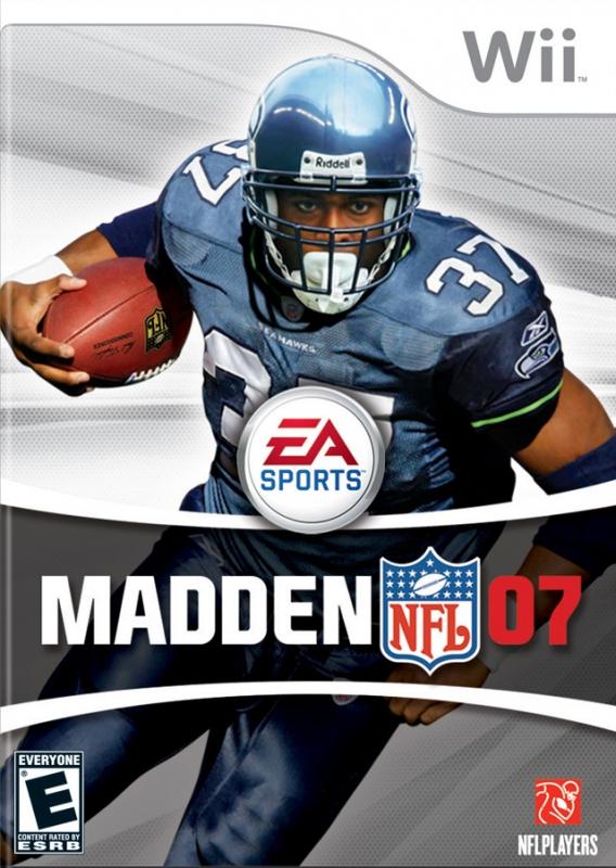 Madden NFL 07 Wiki - Gamewise