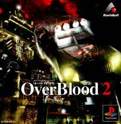 Gamewise OverBlood 2 Wiki Guide, Walkthrough and Cheats