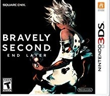 Bravely Second: End Layer Wiki - Gamewise