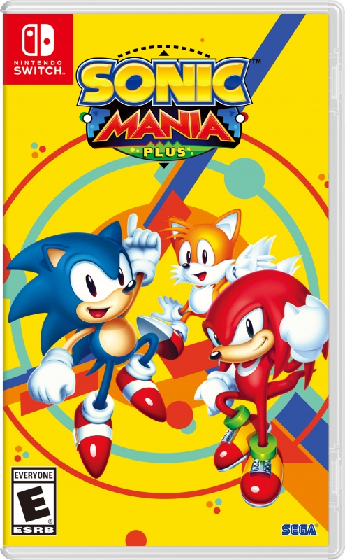 Sonic Mania for NS Walkthrough, FAQs and Guide on Gamewise.co
