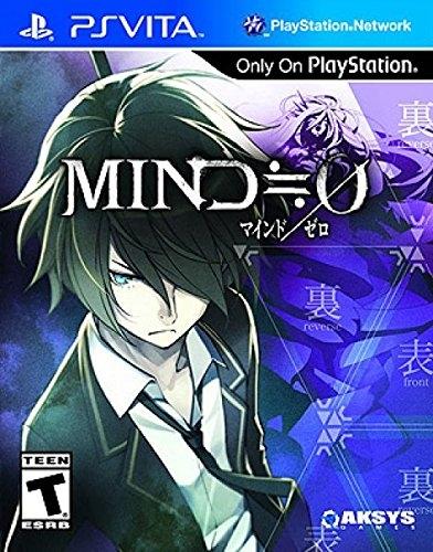 Gamewise Mind Zero Wiki Guide, Walkthrough and Cheats