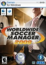 Worldwide Soccer Manager 2009 on PC - Gamewise
