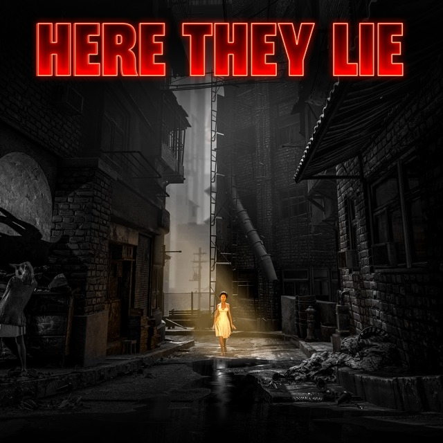 Here They Lie Wiki on Gamewise.co