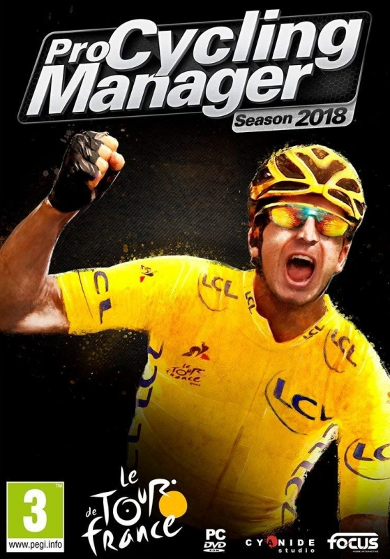 Pro Cycling Manager 2018 for PC Walkthrough, FAQs and Guide on Gamewise.co