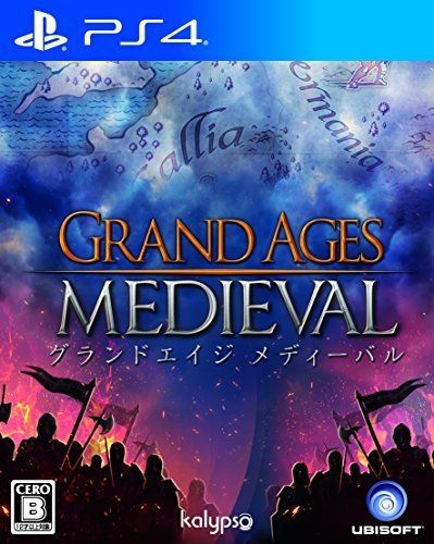 Grand Ages: Medieval Wiki on Gamewise.co