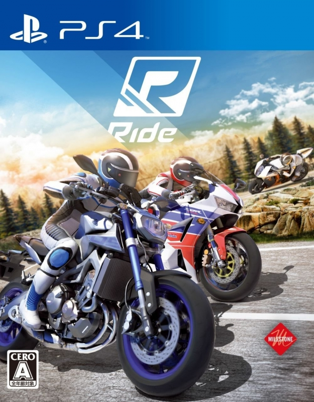 Ride for PS4 Walkthrough, FAQs and Guide on Gamewise.co