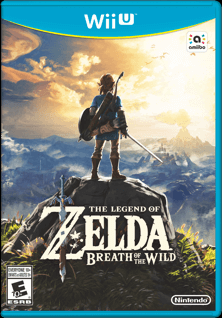The Legend of Zelda: Breath of the Wild on WiiU - Gamewise