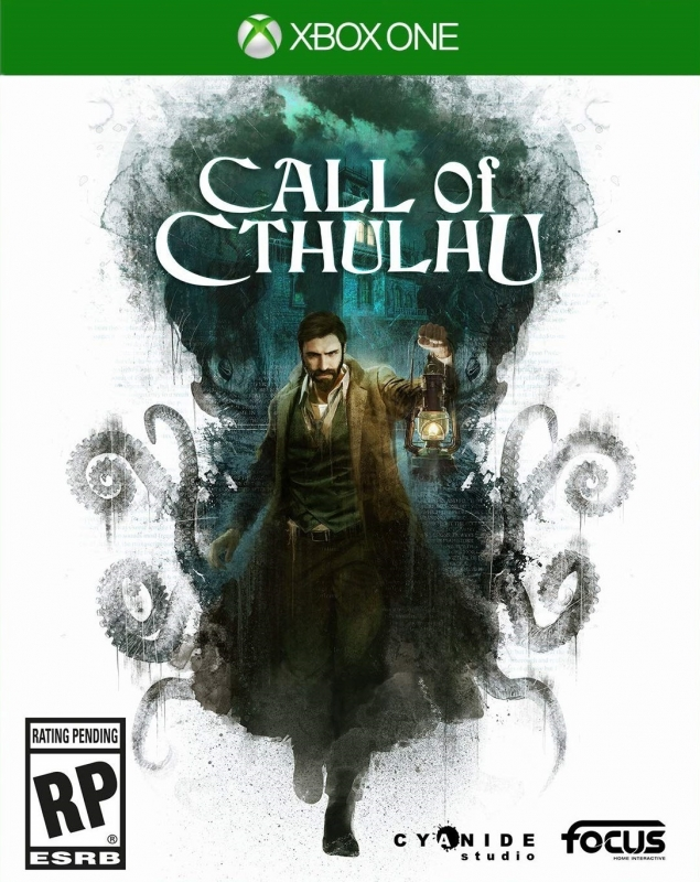 Gamewise Call of Cthulhu Wiki Guide, Walkthrough and Cheats