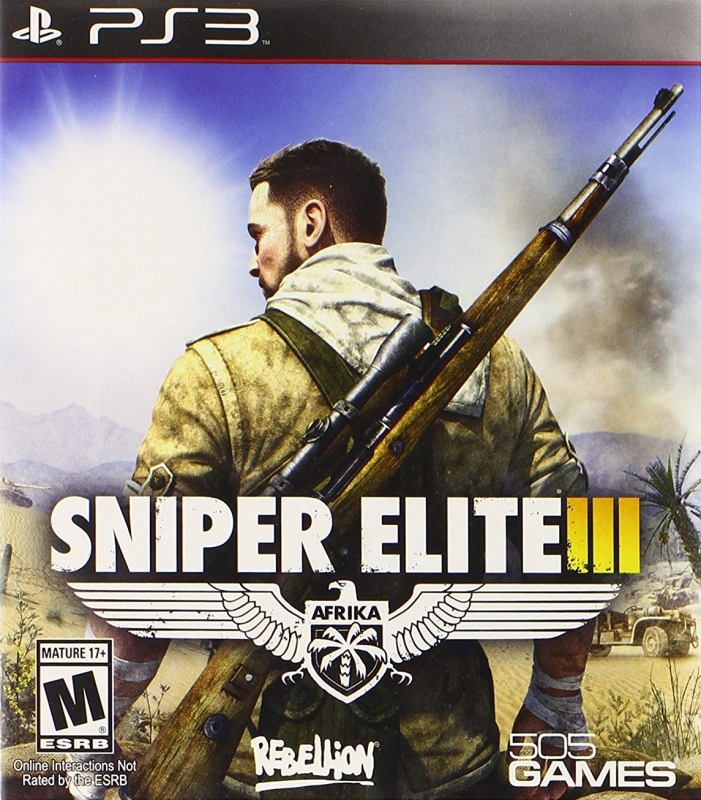 Sniper Elite 3 Wiki on Gamewise.co