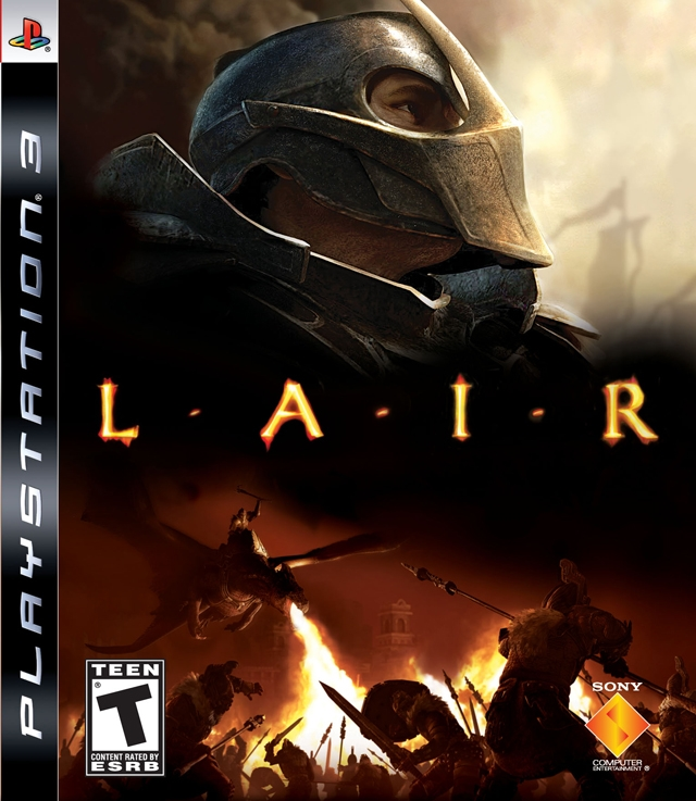 Lair Wiki on Gamewise.co