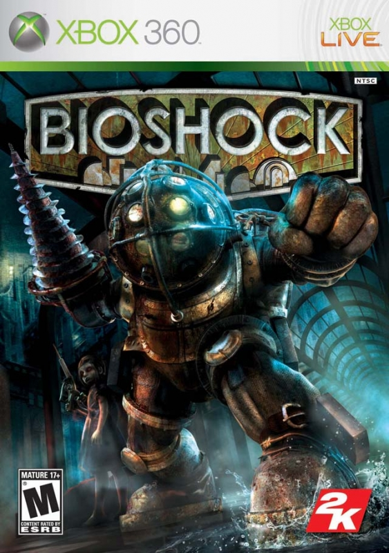 BioShock Wiki on Gamewise.co