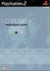 I.Q. Remix+: Intelligent Qube Wiki on Gamewise.co