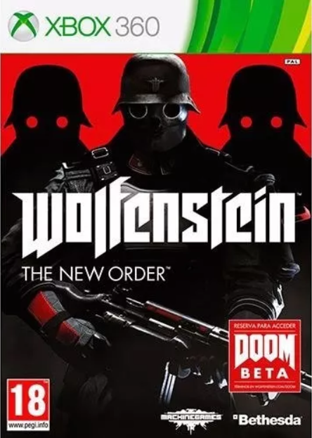 Wolfenstein: The New Order Wiki - Gamewise