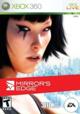 Mirror's Edge for X360 Walkthrough, FAQs and Guide on Gamewise.co