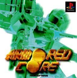 Armored Core [Gamewise]