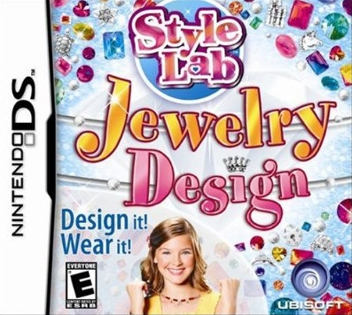 Style Lab: Jewelry Design | Gamewise
