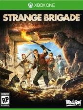 Strange Brigade Wiki - Gamewise