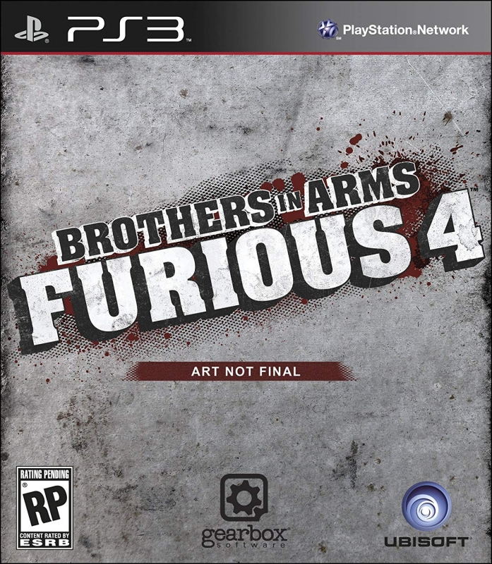 Brothers in Arms: Furious 4 | Gamewise