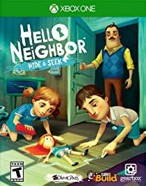 Hello Neighbor: Hide & Seek Wiki - Gamewise