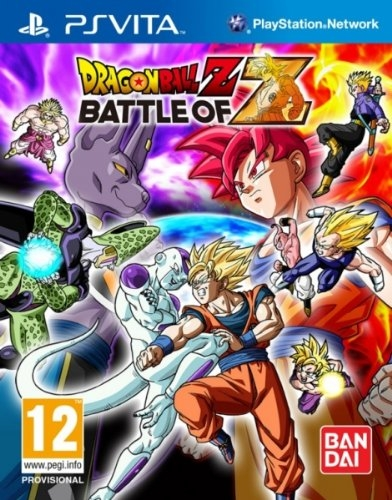 Dragon Ball Z: Battle of Z on PSV - Gamewise