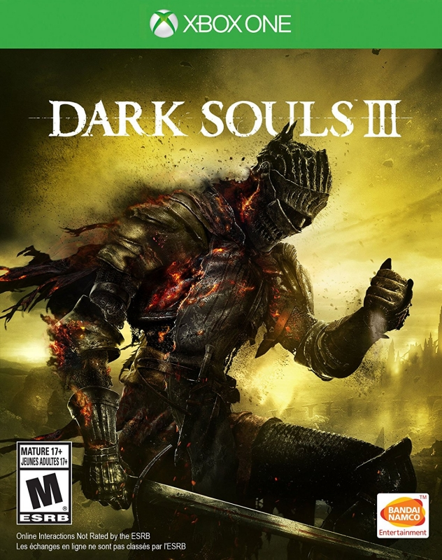 Dark Souls III for PC Walkthrough, FAQs and Guide on Gamewise.co