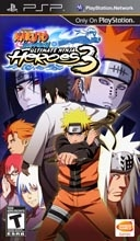 Naruto Shippuden: Ultimate Ninja Heroes 3 Wiki - Gamewise