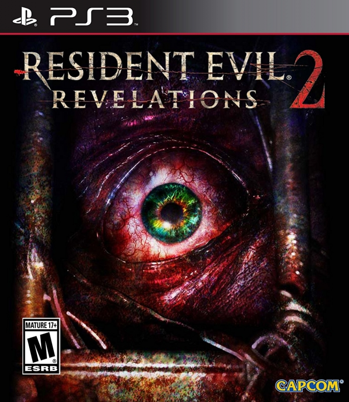 Resident Evil: Revelations 2 for PS3 Walkthrough, FAQs and Guide on Gamewise.co