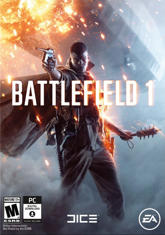Battlefield 1 on PC - Gamewise