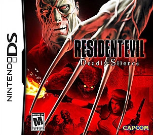 Resident Evil: Deadly Silence on DS - Gamewise
