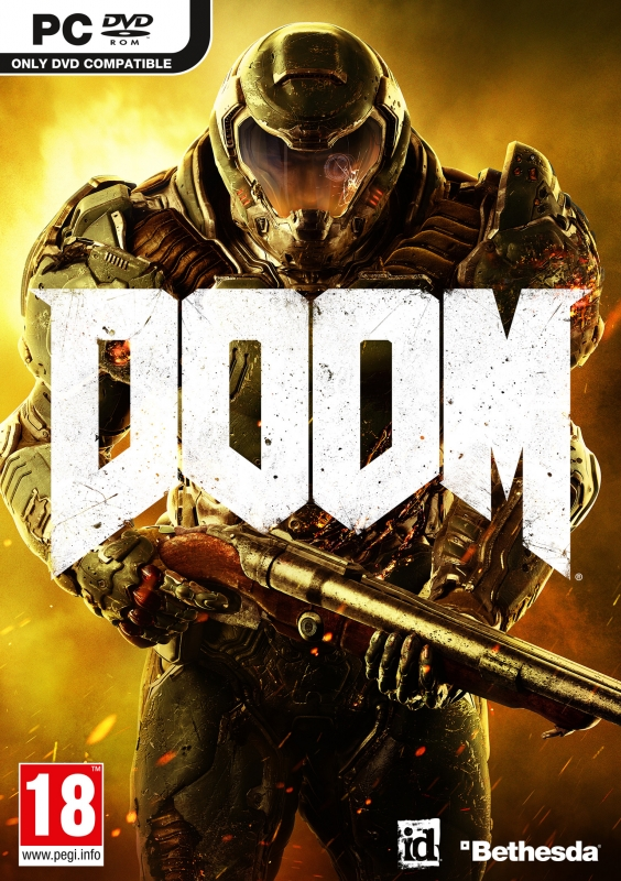 Doom 4 on PC - Gamewise