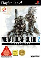 Metal Gear Solid 2: Substance on PS2 - Gamewise